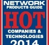 2014 Hot Companies and Best Products Gold Award
