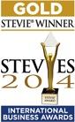 Stevie Winner Gold